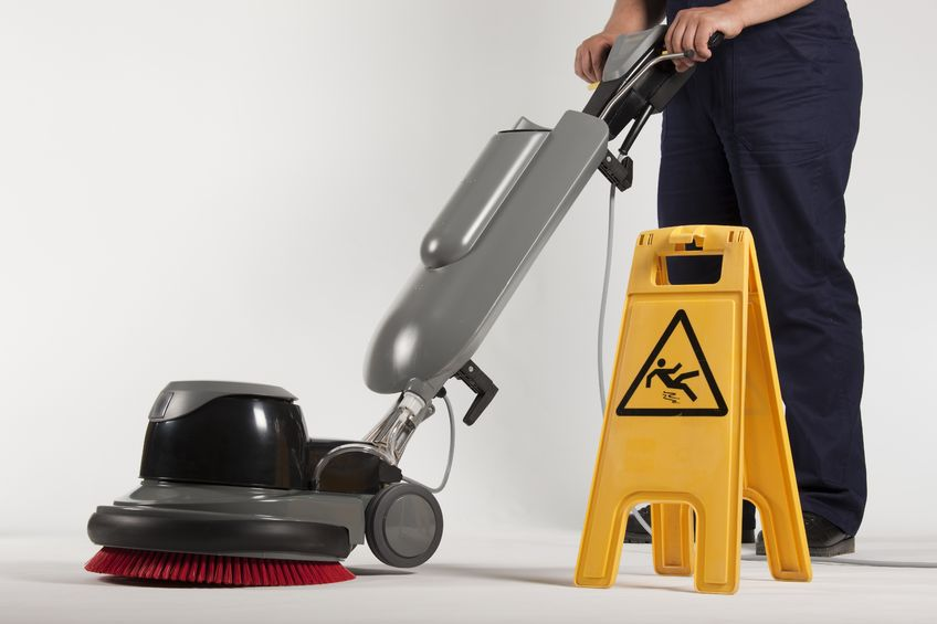 Sauk Rapids, |MN. Janitorial Insurance